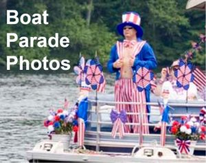 Boat Parade Photos