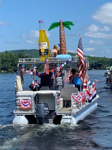 5 boat parade 2020 corona