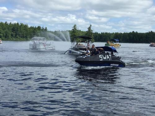 7 boat parade 2020 more super soakers