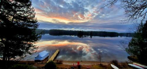 Andrea's sunrise