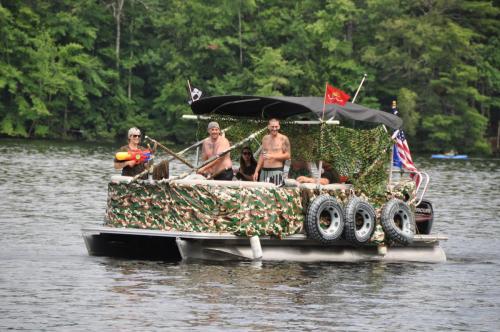 camo jeep - tank