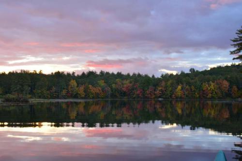 skybluepink sunset